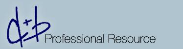D + B Professional Resource, LLC